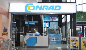 Werwaswoeu Conrad Electronic Gmbh Co Wien Meiselmarkt Kg